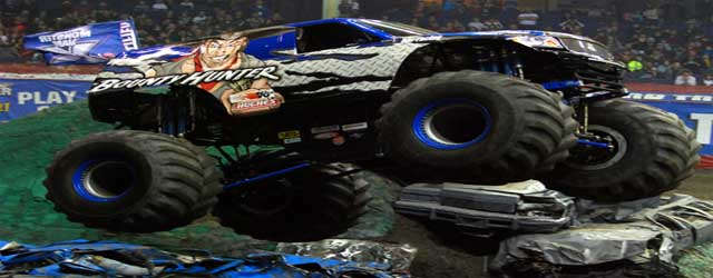 Monster Truck Show, Friday, August 2, 2013, 7pm General Admission Adults:  $10.00, Children 12 & under:  $5.00