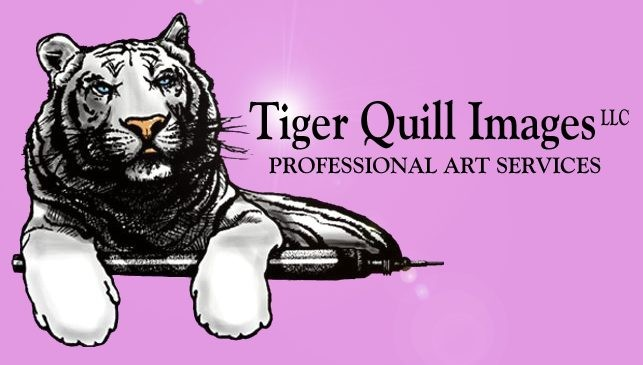 Tiger Quill
