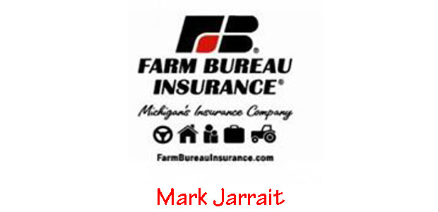 Farm Bureau Insurance Mark Jarrait