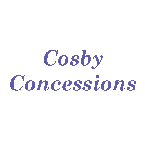Cosby Concessions
