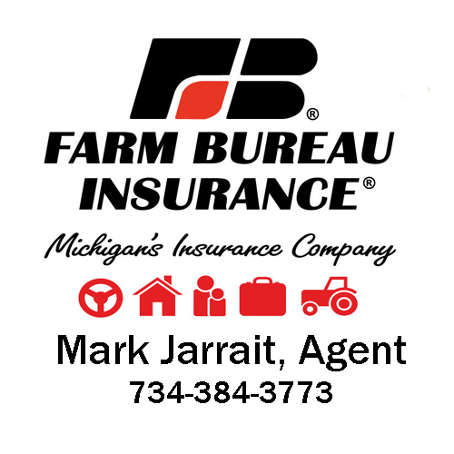 Mark Jarrait Farm Bureau Insurance