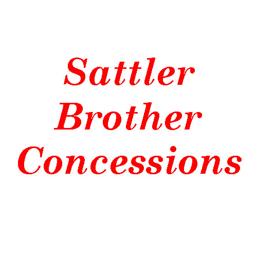 Sattler Brother Concessions