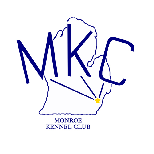 Monroe Kennel Club Dog Show Camping Map