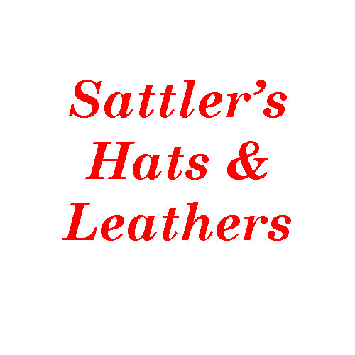 Sattler's Hat's & Leathers